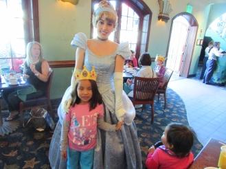 Cinderella, a classic